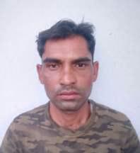 Dharm Singh Gurjar
