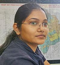Meenu Dhakad