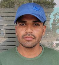 Dharmsingh Gurjar